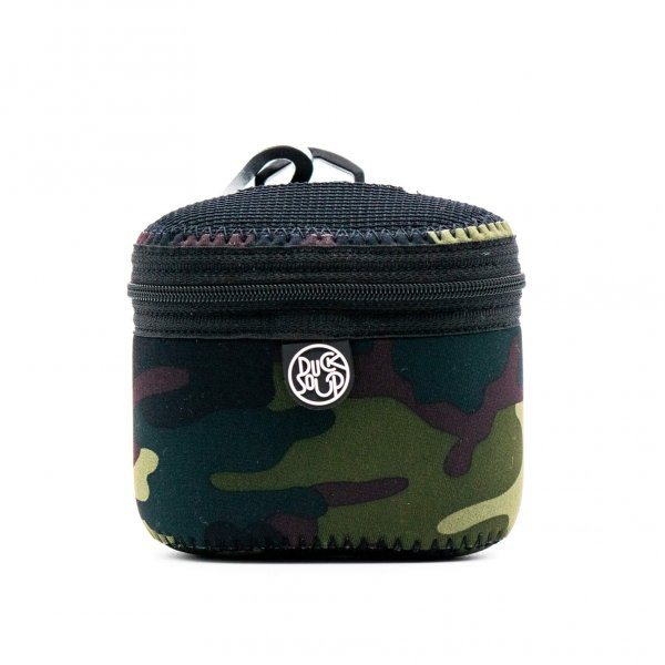 Camo Treat Bag Front