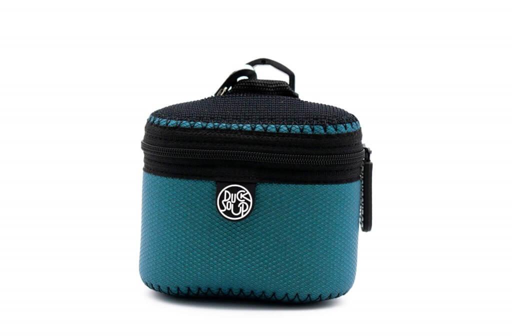 Green Neo-Skin Treat Bag Front