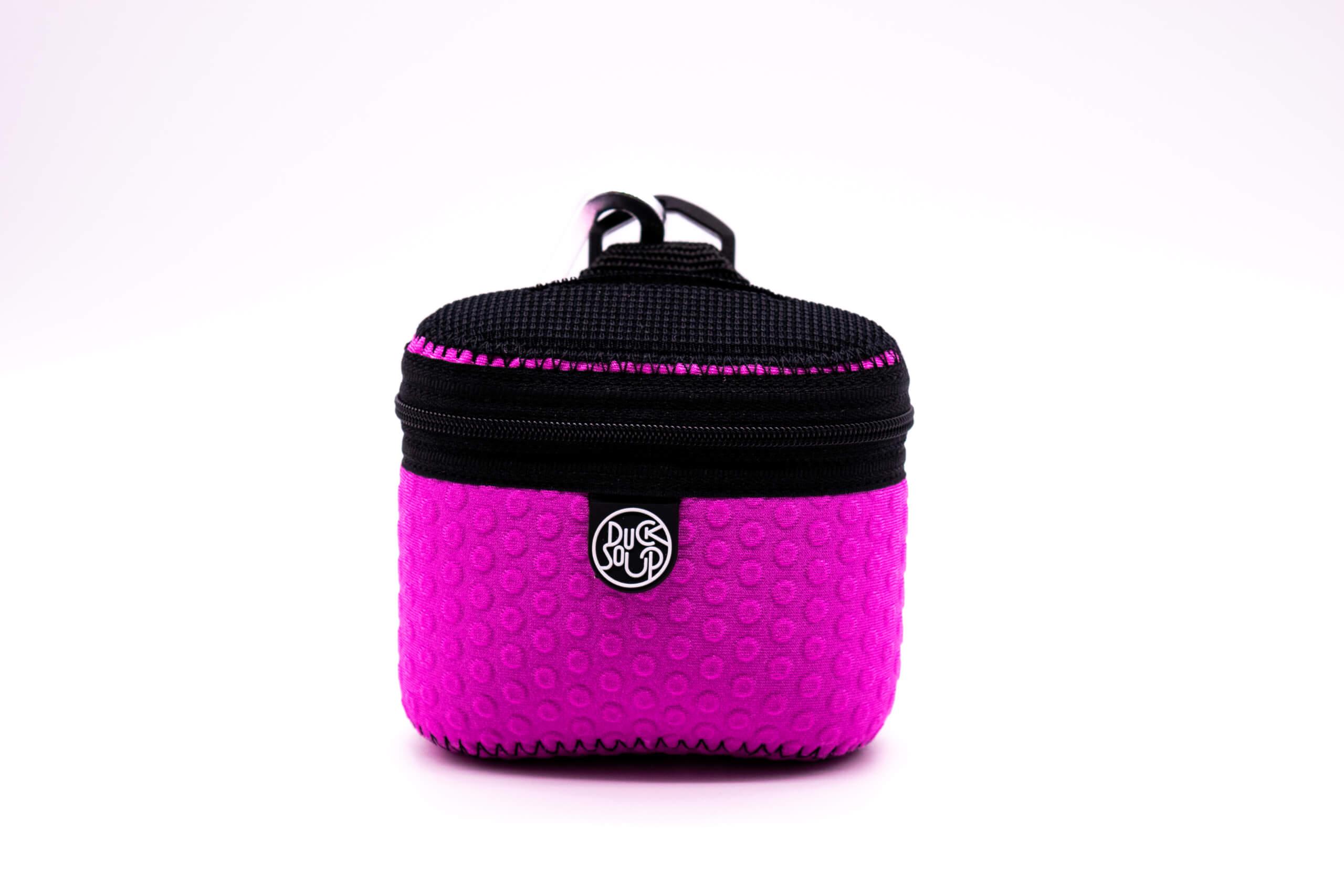 Pink Dot Treat Bag Front