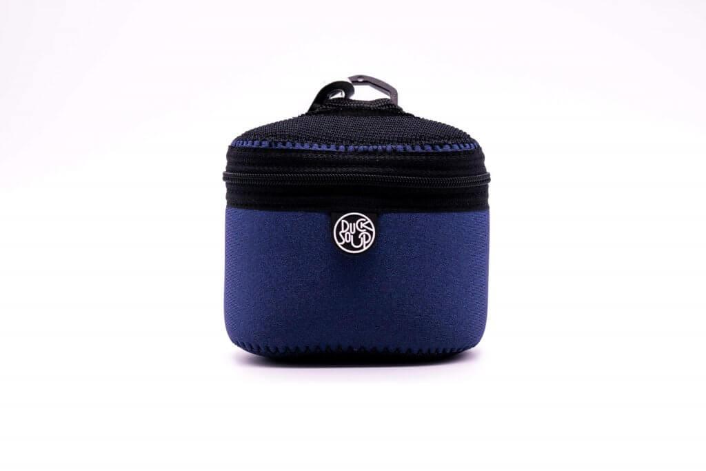 Midnight Blue Treat Bag Front