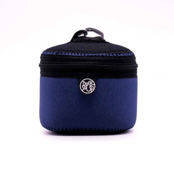 Midnight Blue Treat Bag Front