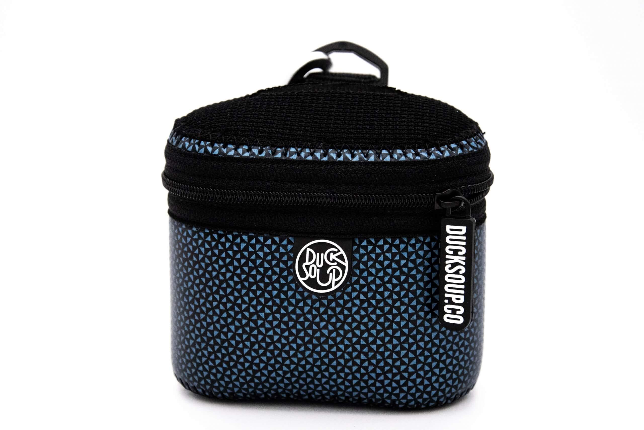 Blue Windmill Treat Bag